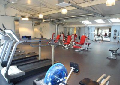 Fitness23
